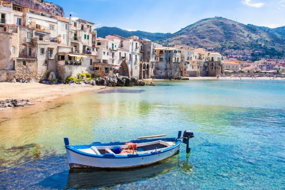 The Magical Wines of Sicily
