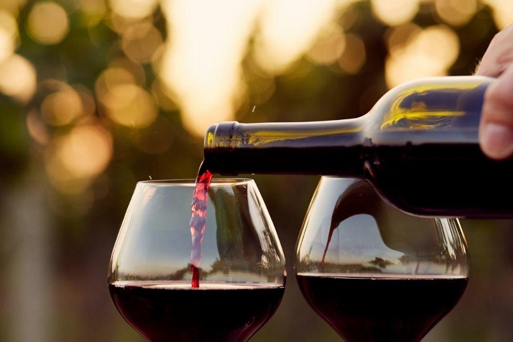 Superstars of Italian Red Wine