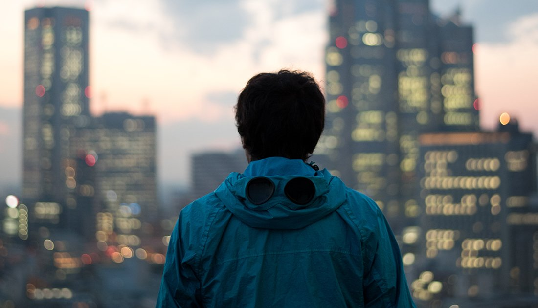#eyesonthecity Tokyo