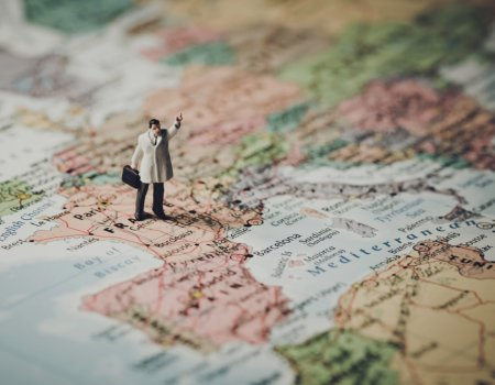 Going Global: The Digital Commerce Steps to Success