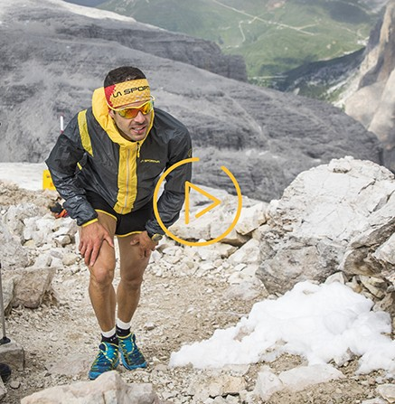 The Mountain Running Web Series