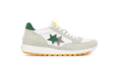 Running sneakers ice-white