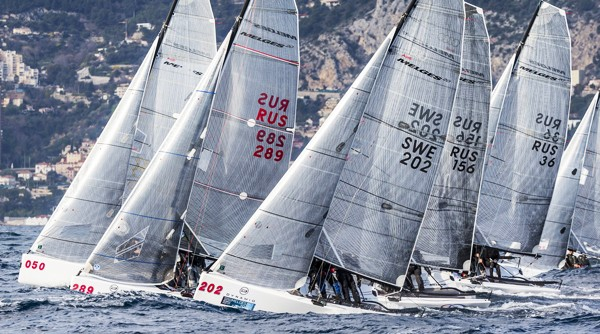 Rolex swan cup caribBean – 4 days of thrilling emotions