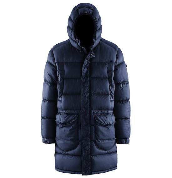 Men's down jacket Urban