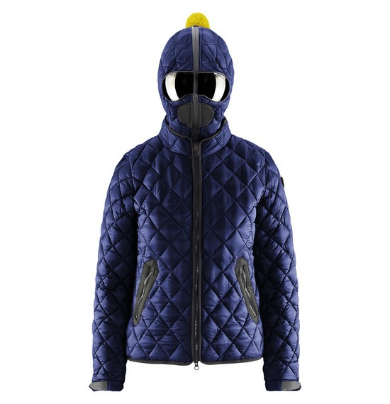 Women's down jacket Active