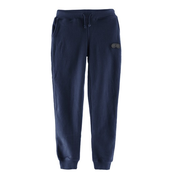 Boy's cotton trouser