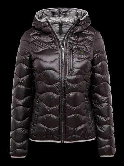 TECH WINTER JACKET