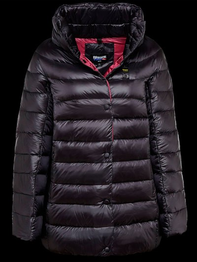 WINTER BELL DOWN JACKET