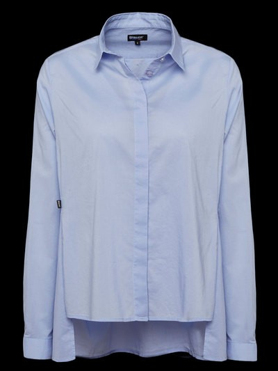 BATISTE COTTON SHIRT