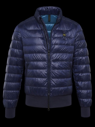 SUMMERLIGHT GLOSSY DOWNJACKET