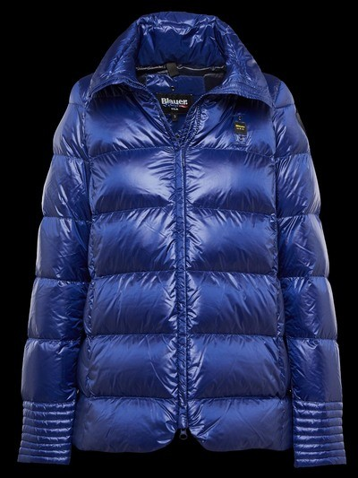 WINTER SPORTY DOWN JACKET
