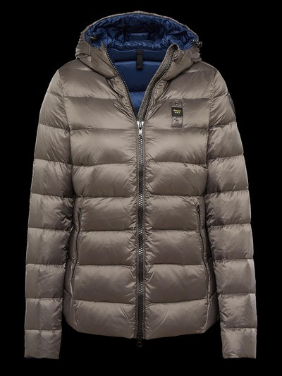 WINTERLIGHT MAT ICON JACKET
