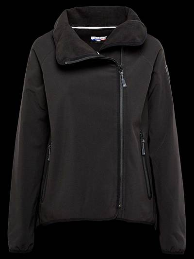 CHAQUETA TECH SOFTSHELL