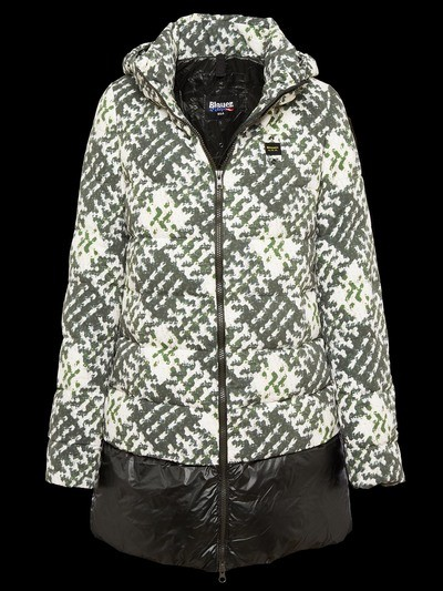 WINTER DOUBLE DOWN JACKET
