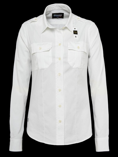 CAMISA CHIC POLICE