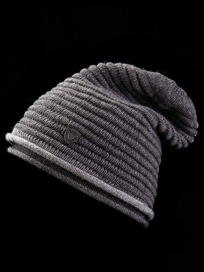 Cappello winter double