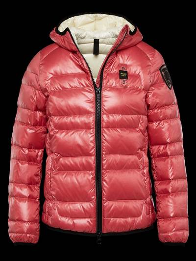 ABRIGO WINTER DOWN JACKET