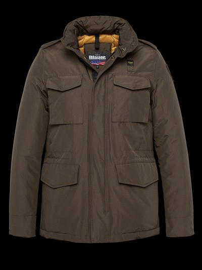 FIELD DOWNJACKET