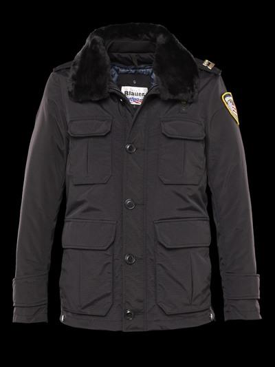 QUATRE POCHES POLICIER
