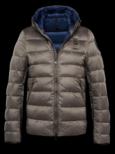 ICON MATT DOWN JACKET