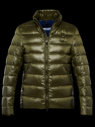 WINTER SPORTY JACKET