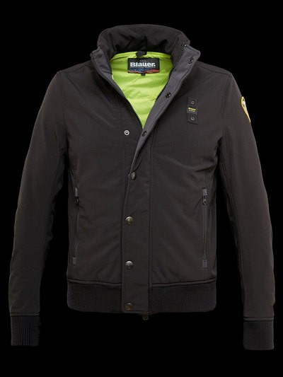 POLICE SOFT SHELL