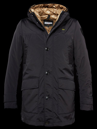 PARKA EHG WINTER