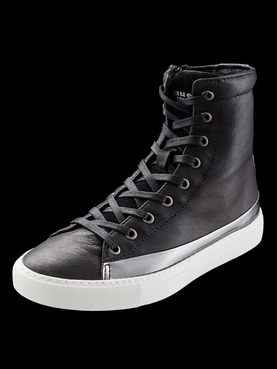 ALTA LEATHER SNEAKERS
