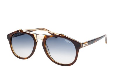 80th anniversary glasses type 2