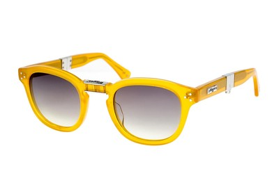 80th anniversary glasses type 1
