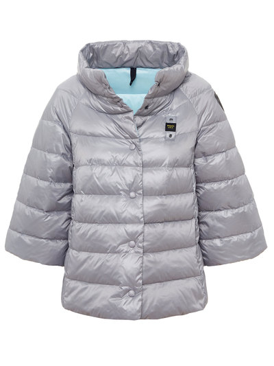 GLAMOUR DOWN JACKET