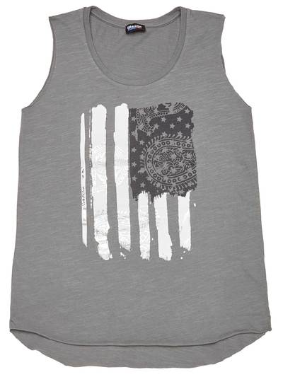 AMERICAN ICON TANK TOP