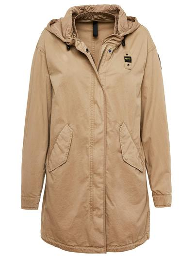 SAHARAN WATERPROOF JACKET