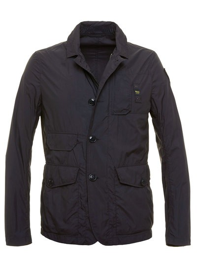 UNLINED JACKET