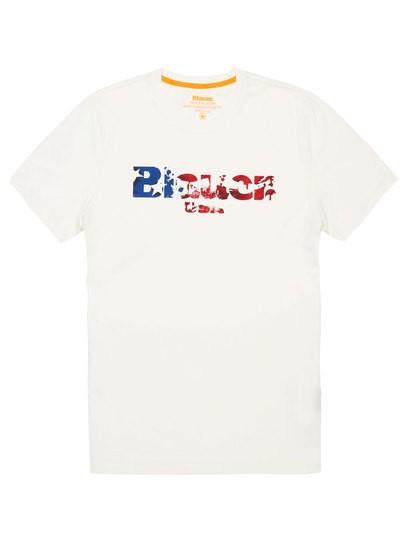 BLAUER USA ACADEMY T-SHIRT