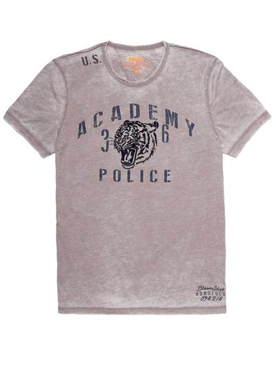 T-SHIRT ACADEMY POLICE
