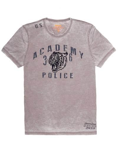 ACADEMY POLICE T-SHIRT
