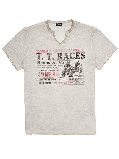 T-SHIRT RACES