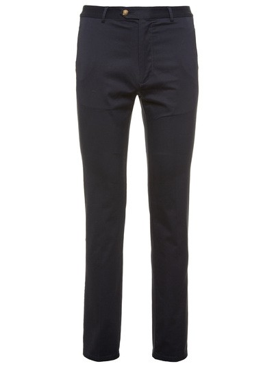 SKINNY SHAPE TROUSERS
