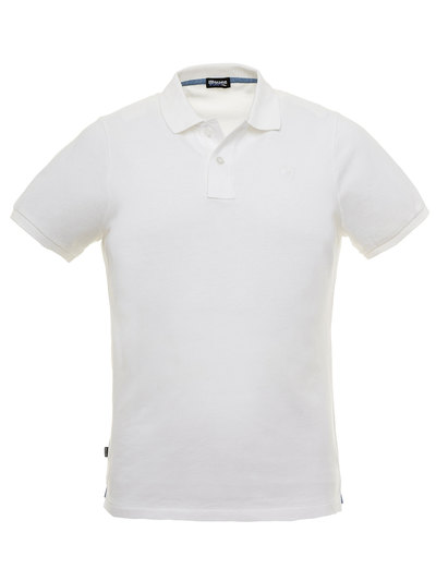 SHORT SLEEVE OLD POLO SHIRT