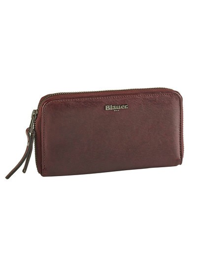 BLAUER WOMAN WALLET