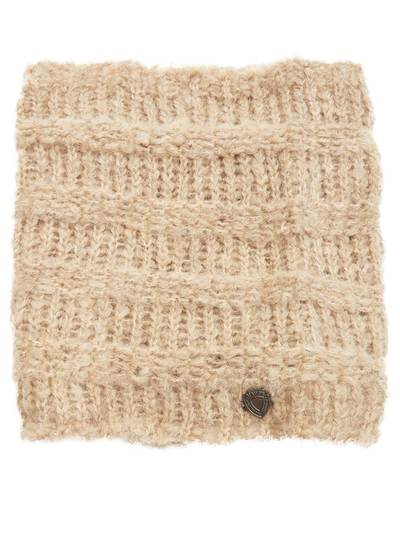 WOMEN'S SCARF NECK WARMER