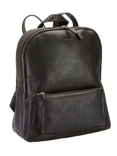 WOMAN BLAUER BACKPACK