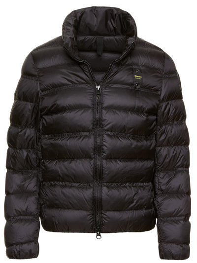 BOY'S MATT NYLON DOWN JACKET