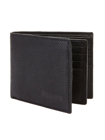 BLAUER WALLET SIXTEEN CARDS