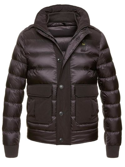 HERRENDAUNENJACKE DAVID