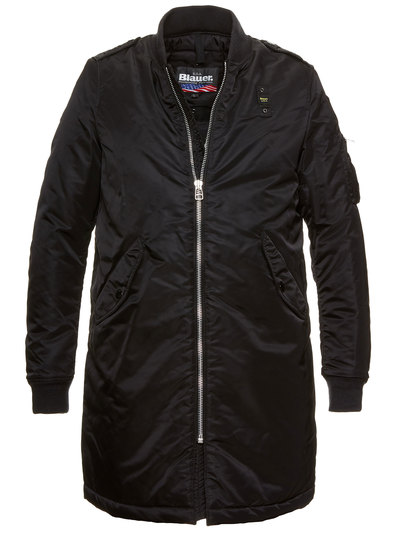 IMPERMÉABLE LONG THOMAS