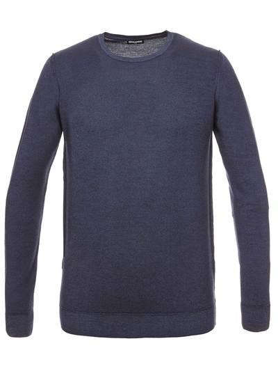 MEN'S MERINO WOOL SWEATER