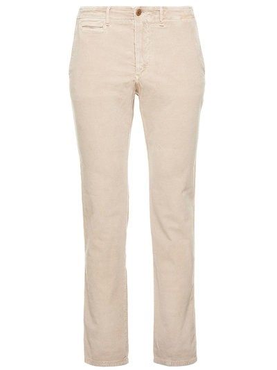 CHINO PANTS WITH SMALL POCKET