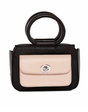 Odette Bag Mini In Pelle